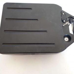 Batería Litio 60V12Ah Extraíble Deluxe
