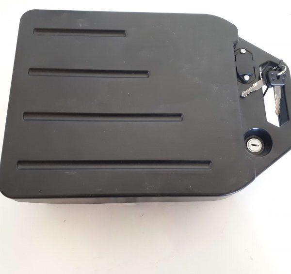 Batería Litio 60V20Ah Extraíble Deluxe