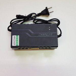 Cargador de Batería 60V-3Ah