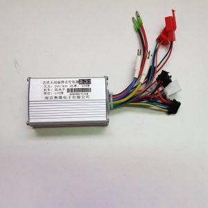 Centralita 36V450W