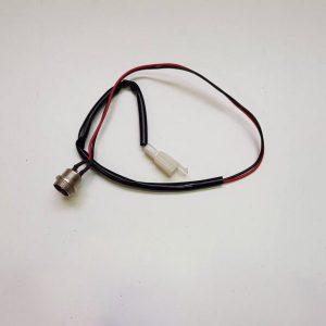 Conector Cargador macho II
