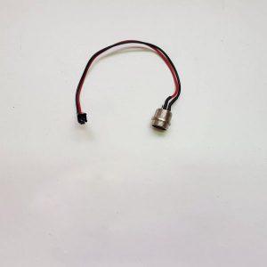 Conector Cargador macho III