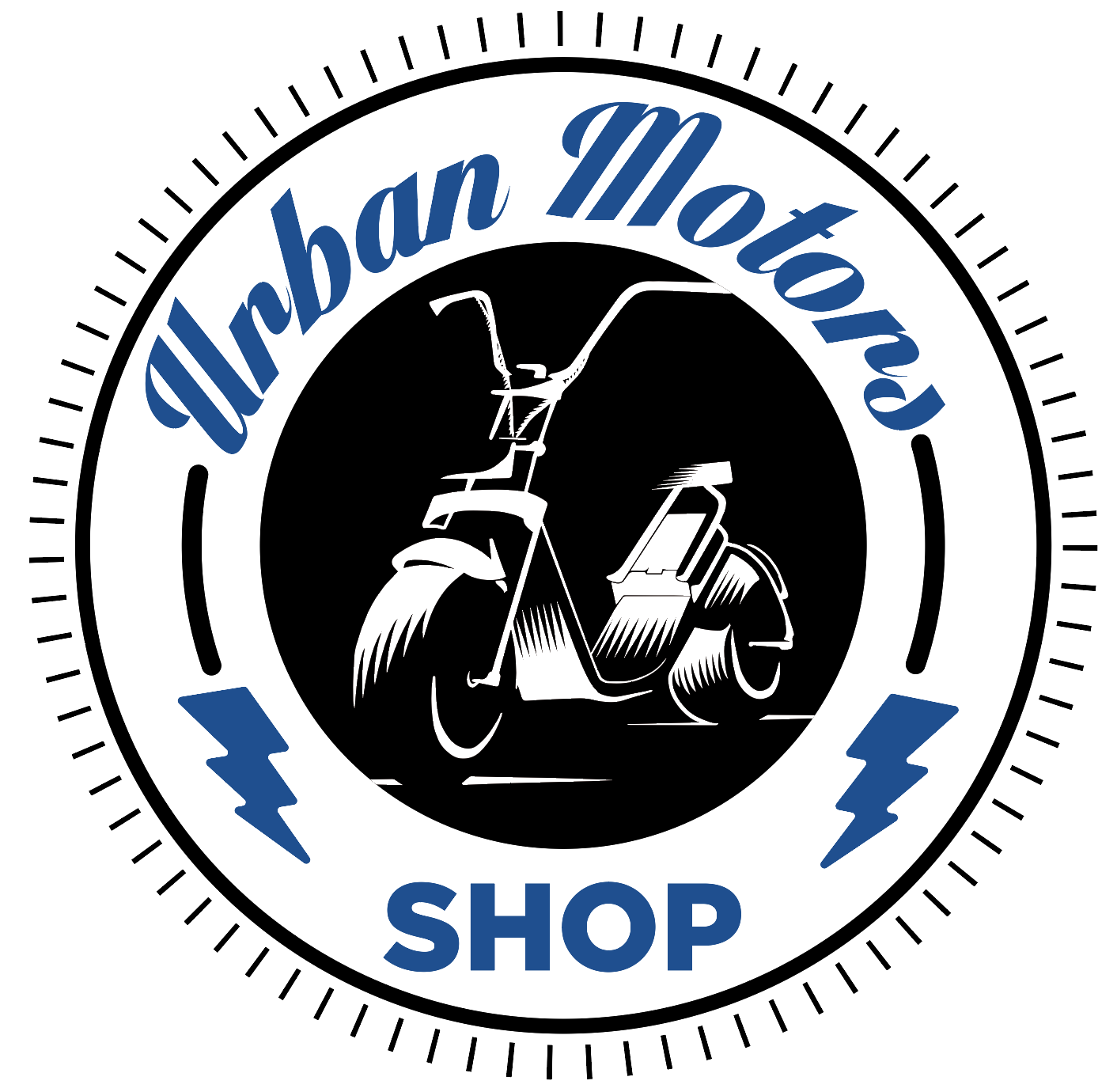 Urban Motors Shop