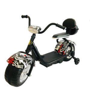 Mini Choper 6V. Urban Motors