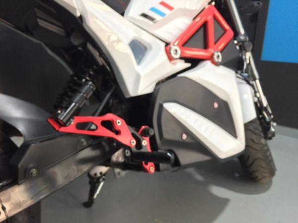 moto eléctrica L3