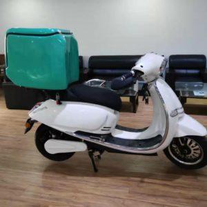 Urban Imigo Delivery 125cc