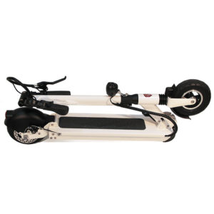patinete plegable Urban Pro 350W doble suspensión