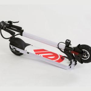 patinete eléctrico plegable 350W