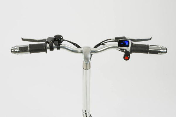 E-BIKE PLEGABLE