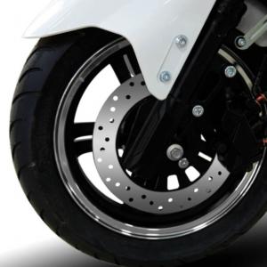 moto eléctrica Urban Anger L3